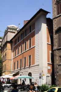 Studio della Pace - RENOVATED on May 2021 - abcRoma.com
