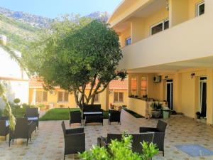 Apartments Villa Jagoda