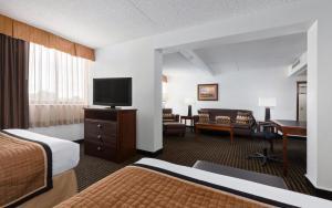 Ramkota Hotel - Casper, Hotels  Casper - big - 11