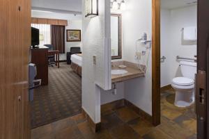 Ramkota Hotel - Casper, Hotels  Casper - big - 10