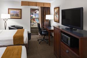 Ramkota Hotel - Casper, Hotels  Casper - big - 5