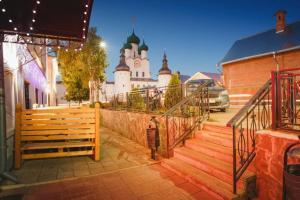 Boyarskiy Dvor Hotel