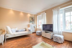 Apartament Dańcia