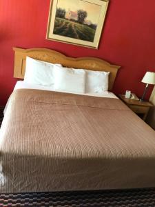Karakahl Country Inn - Accommodation - Mount Horeb