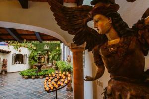 Hacienda San Angel (23 of 179)
