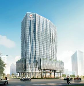 Estandon Hotel Guangzhou