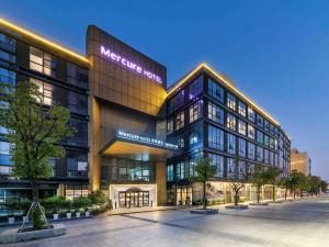 Mercure Suzhou Downtown
