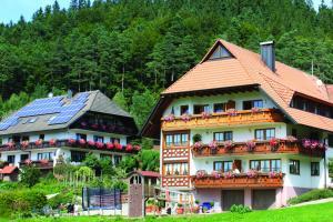 Schlosshof der Urlaubsbauernhof