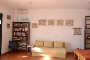 Bujanic Apartments, Апартаменты  Тиват - big - 15