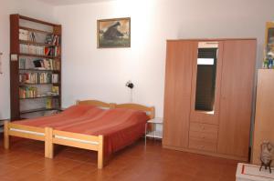 Bujanic Apartments, Ferienwohnungen  Tivat - big - 29