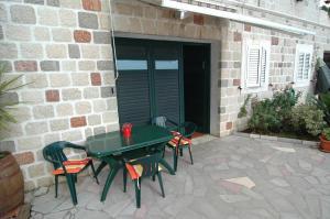 Bujanic Apartments, Ferienwohnungen  Tivat - big - 24