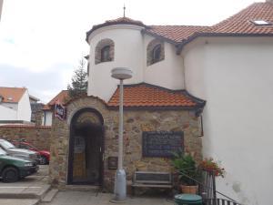 Auberges de jeunesse - Penzion na Zborově
