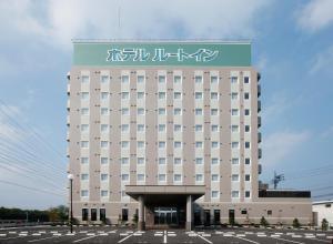 Hotel Route-Inn Handakamezaki
