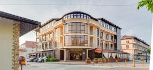 Отель Золотые Дюны, Витязево