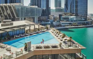 Four Seasons Hotel Abu Dhabi at Al Maryah Island (8 of 79)