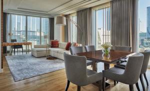 Four Seasons Hotel Abu Dhabi at Al Maryah Island (7 of 79)