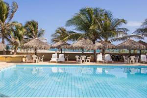 Villa del Mar Praia Hotel - Jericoacoara