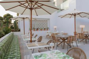 HM Ayron Park, Hotels  Playa de Palma - big - 12