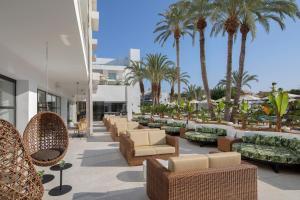 HM Ayron Park, Hotels  Playa de Palma - big - 66
