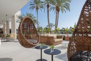 HM Ayron Park, Hotels  Playa de Palma - big - 68