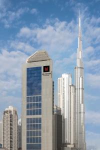 Millennium Central Downtown - Dubai