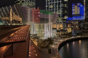 Four Seasons Hotel Abu Dhabi at Al Maryah Island (24 of 79)