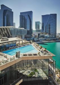 Four Seasons Hotel Abu Dhabi at Al Maryah Island (37 of 79)
