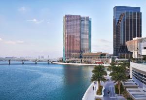 Four Seasons Hotel Abu Dhabi at Al Maryah Island (2 of 79)