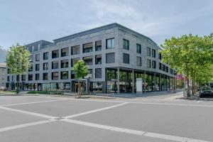 Apartment JungfrauCenter Schynige Platte - GriwaRent AG - Hotel - Interlaken