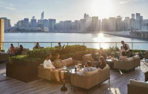 Four Seasons Hotel Abu Dhabi at Al Maryah Island (6 of 79)