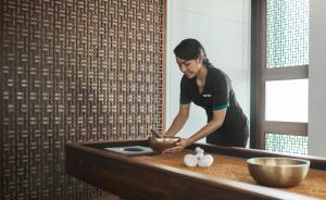 Four Seasons Hotel Abu Dhabi at Al Maryah Island (4 of 79)