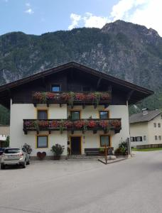 Accommodation in Amlach