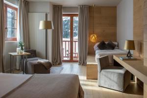 Grau Roig Andorra Boutique Hotel & Spa - Pas de la Casa / Grau Roig