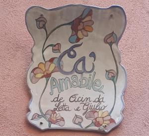 CA AMABILE - AbcAlberghi.com