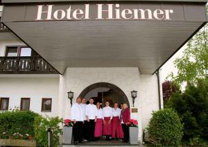Hotel Hiemer - Memmingen