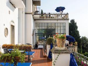 Hotel Bel Soggiorno, Hotels  Taormina - big - 12