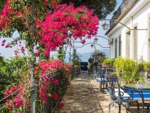 Hotel Bel Soggiorno, Hotels  Taormina - big - 6