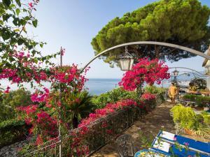 Hotel Bel Soggiorno, Hotels  Taormina - big - 7