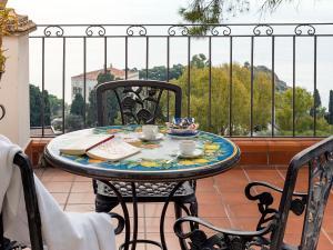 Hotel Bel Soggiorno, Hotels  Taormina - big - 5