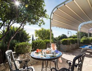 Hotel Bel Soggiorno, Hotels  Taormina - big - 2