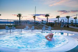 Отель Radisson Blu Resort and Congress Centre Sochi, Адлер