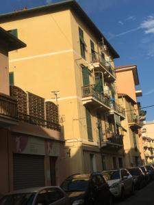 Appartamento Vico San Nicola - AbcAlberghi.com
