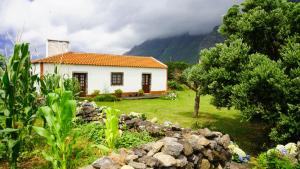 Casa Via d'Agua, Faja Grande