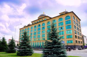 Artis Plaza Hotel - Mozdok