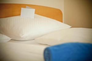 Hotel Restaurant Florianihof, Hotely  Mattersburg - big - 2