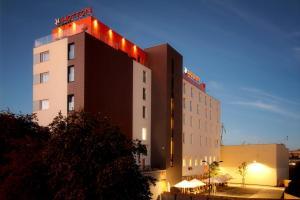 Hotton Hotel, Hotely  Gdynia - big - 70