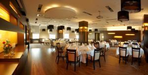 Hotton Hotel, Hotely  Gdynia - big - 74
