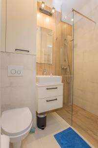CR Apartament w Centrum Lipowa 18