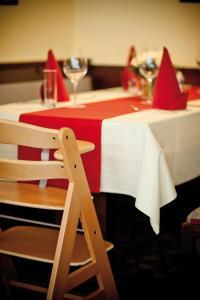 Hotel Restaurant Florianihof, Hotely  Mattersburg - big - 16