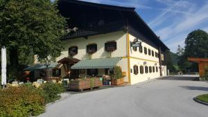 Gasthaus Hohenkendl - Hotel - Schwendt